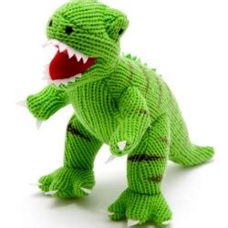make your own wind up t rex dinosaur bluebell boutique