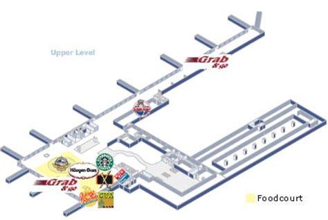 Aeropuerto de Cancun   Restaurantes