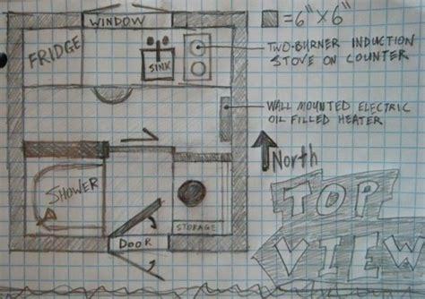 tiny house design  anthony
