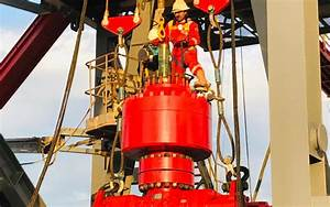 How To Clean A Blowout Preventer