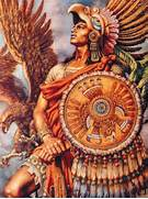 Aztec Eagle Warrior  Aztec Warrior  Beautiful Mexico  Art  Warriors      Aztec Eagle Warrior Drawing