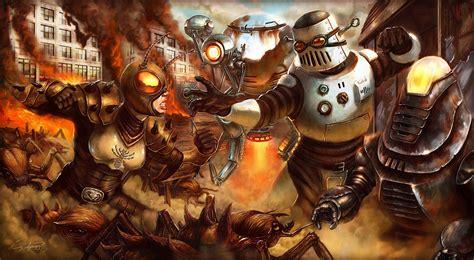 Fallout Fan Art Tumblr