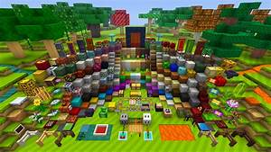 Minecraft Un Pack Mario Sur WiiU Cooldown