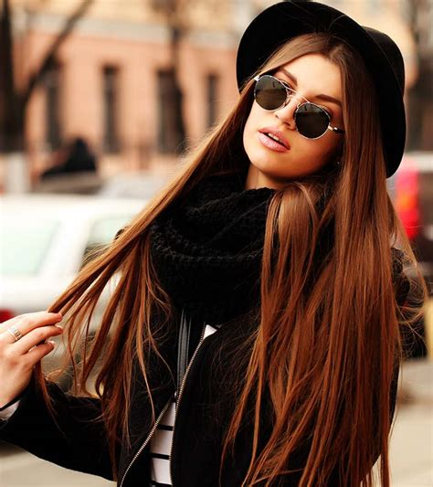 Colours Of Brown Hair by Shades Of Brown Hair Color Which One Is For You