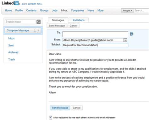 formats  sending job search emails formats