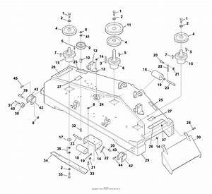 29 Bobcat Mower Parts Diagram