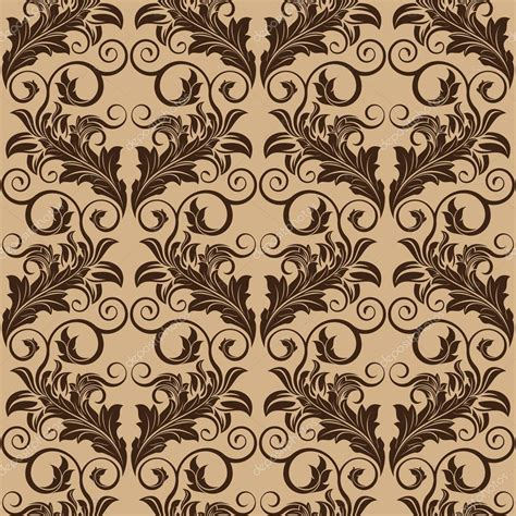brown wallpaper pattern gallery