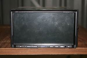 Kenwood Touch Screen Car Stereo Manual