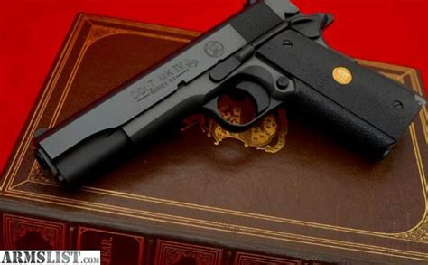 Armslist For Sale Colt Government Model Mkiv Series 80
