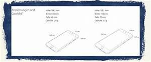 6 6 En Cm : iphone 6 plus fakten und details mobil ganz ~ Dailycaller-alerts.com Idées de Décoration