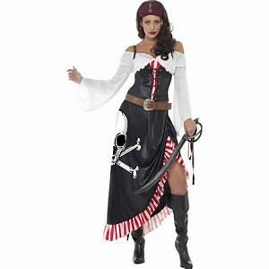 Kapitän Kostüm Damen : piratenkost m damen piratin kost m piratinnenkost m seer uber verkleidung piratenbraut kleid ~ Frokenaadalensverden.com Haus und Dekorationen
