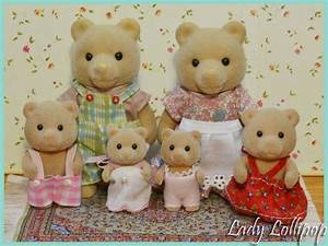 17 Best Images About Calico Critters On Pinterest Toys