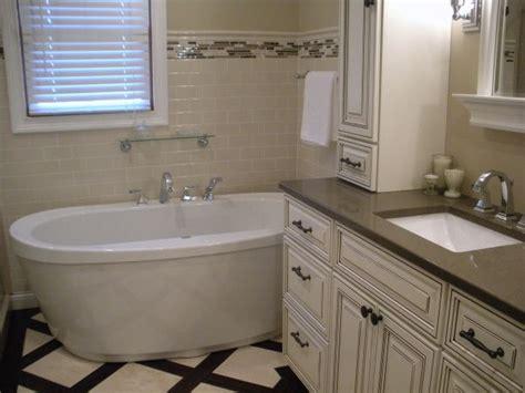almond subway tiles bathroom ideas bathroom master