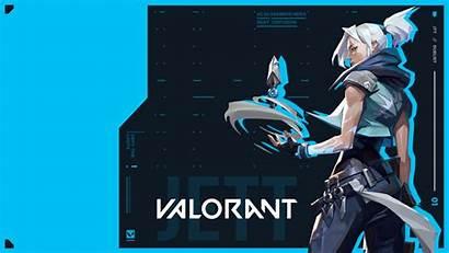 Valorant Jett Wallpapers Pc Imgur Gaming Wallpaperaccess