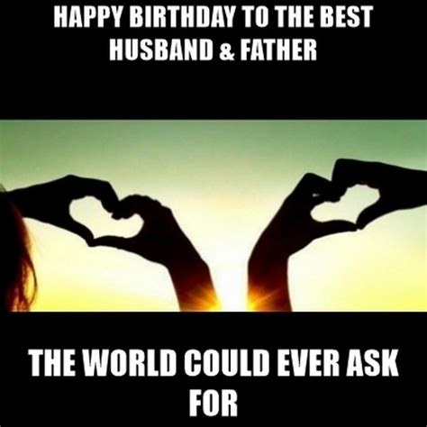 Husband Birthday Meme - happy birthday husband memes wishesgreeting