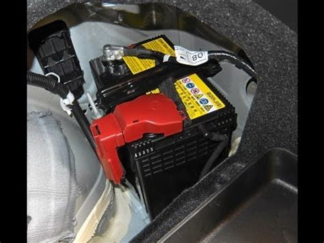 prius  battery draining fast   fix youtube