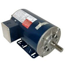 Electric Motor Definition by Three Phase General Purpose Industrial Electric Motors Ebay