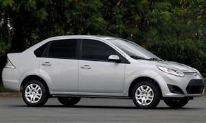 Motoristas Relatam Problemas Com O Freio Do Ford Fiesta
