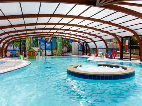 hotel piscine interieure bretagne cing le moustoir carnac piscine couverte