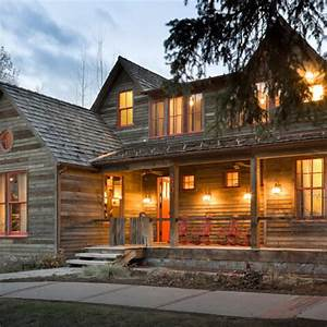 9, Design, Tips, To, Add, Rustic, Charm, To, Your, Home