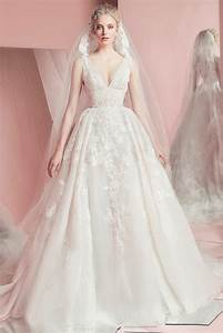 zuhair murad spring 2016 bridal collection belle the With zuhair murad wedding gowns