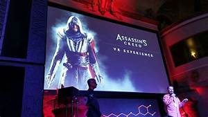 Assassin's Creed VR Experience Announced at GDC 2016 – VRFocus