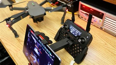 mavic pro tablet mount mavic pro ipad mini mount