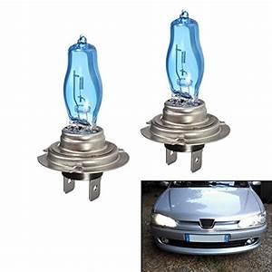 Ampoule Led Voiture : vente audew 2 x led ampoule h7 xenon halogne voiture phare avant feuxbrouillard light 100w ~ Medecine-chirurgie-esthetiques.com Avis de Voitures