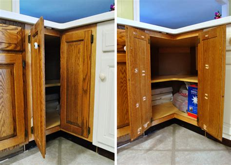 How To Build A Corner Cabinet With Doors - cutting a few cabinet doors to fit house