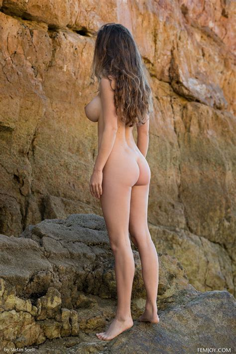 Susann Than Words Could Ever Say Part Femjoy Babes
