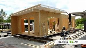 Harmonogram stavby domu