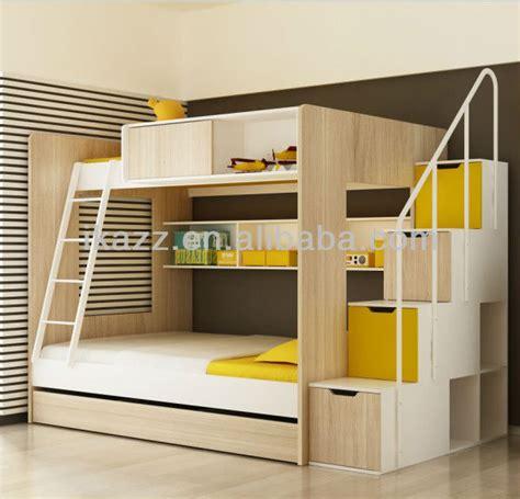 fauteuil de bureau en bois pivotant lit superposé enfants ensemble de chambre d 39 enfants