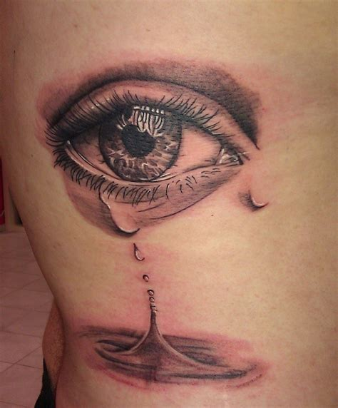 Eye Tattoos And Designs Page 152