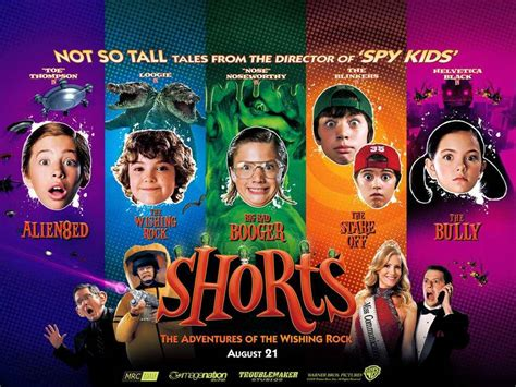 Family Movie Shorts Wallpaper Comedy Movies Wallpaper