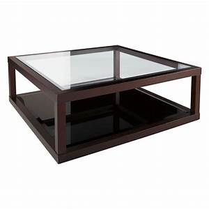 Coffee table glass and dark wood coffee table glass for 2 level glass coffee table