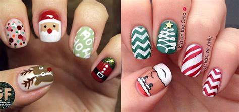 10 + Awesome Happy B'day Cake Nail Art Designs & Ideas