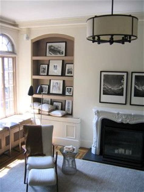 wall niches shelves  living rooms  pinterest