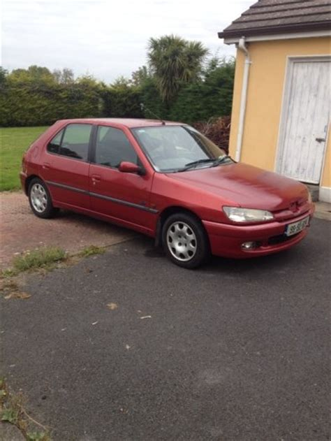 small peugeot cars for sale 1999 peugeot 306 for sale for sale in mooncoin kilkenny