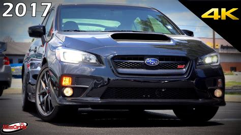 subaru wrx sti limited ultimate  depth