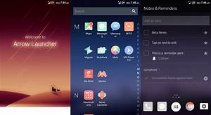 Download Arrow Launcher APK, Upcoming Launcher From Microsoft