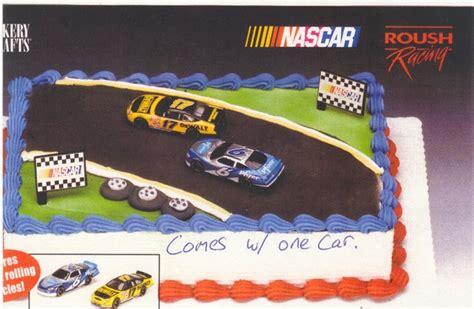 nascar cake kit cake ideas  designs