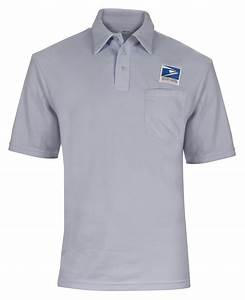 letter carriers knit short sleeve shirts unisex elbeco With letter carrier uniforms