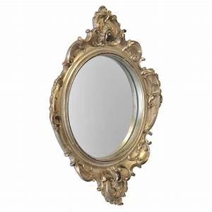Miroir Ancien Pas Cher : miroir ancien ~ Teatrodelosmanantiales.com Idées de Décoration