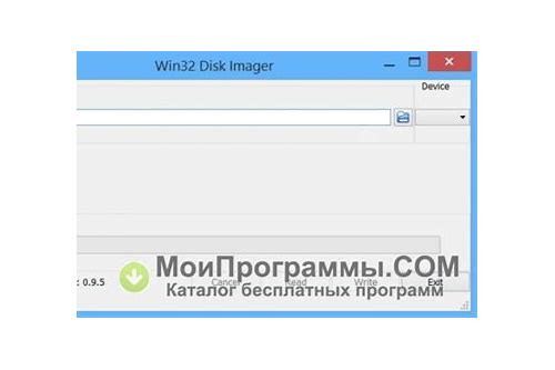 download win32 disk imager