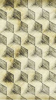 Seamless 3d Boxes Pattern Stock Photo - Download Image Now ...
