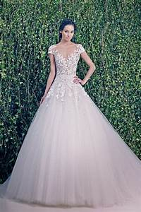 wedding dresses zuhair murad bridal fall 2014 With zuhair murad wedding dress