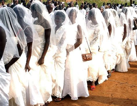 zimbabwe bans mass weddings nehanda radio