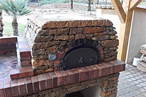 pour plan de travail cuisine arc en création de fours et barbecues en
