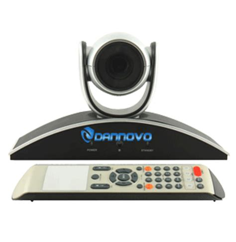 Dannovo Wide Angle Low Cost 720p Usb Video Conference Room