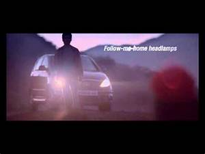 Follow Me Home : feature 7 follow me home headlamps youtube ~ Medecine-chirurgie-esthetiques.com Avis de Voitures